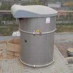 Фильтр для силоса цемента