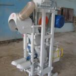 Весодозирующая машина с механическими весами