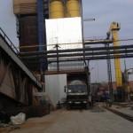 Завод для производства сухих смесей