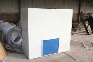 Печь Электрическая для сушки песка